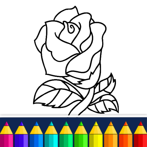 Valentines love coloring book 15.3.8 MOD APK Dwnload – free Modded (Unlimited Money) on Android