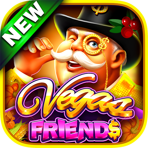 Vegas Friends – Casino Slots for Free 1.0.018 MOD APK Dwnload – free Modded (Unlimited Money) on Android