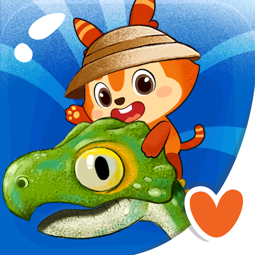 Vkids Dinosaurs: Jurassic World 2.3 MOD APK Dwnload – free Modded (Unlimited Money) on Android