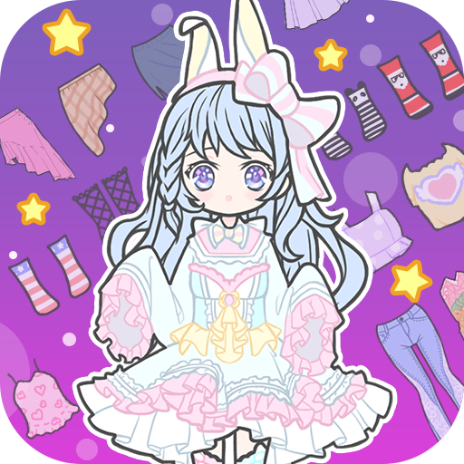 Vlinder Girl – Dress up Games , Avatar Creator 1.3.6 MOD APK Dwnload – free Modded (Unlimited Money) on Android