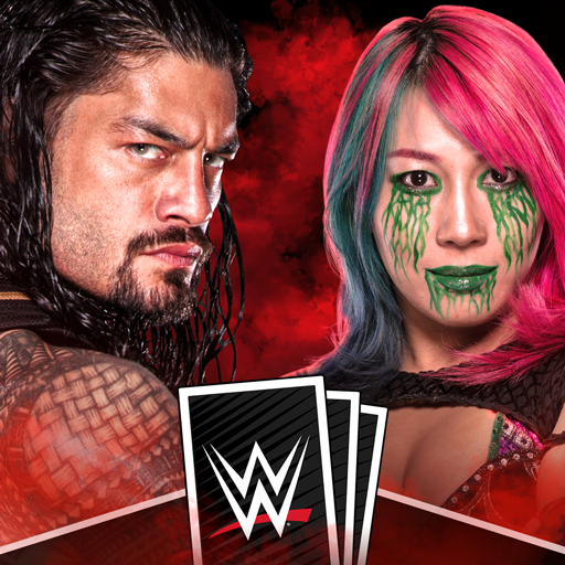 WWE SuperCard Multiplayer Collector Card Game  4.5.0.5870399 MOD APK Dwnload – free Modded (Unlimited Money) on Android