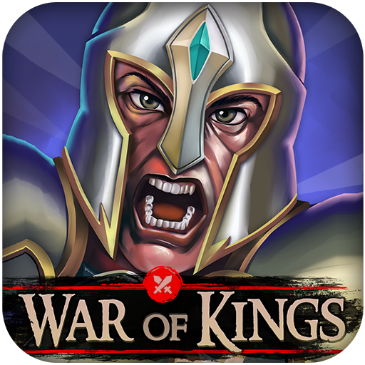 War of Kings Strategy war game  77 MOD APK Dwnload – free Modded (Unlimited Money) on Android