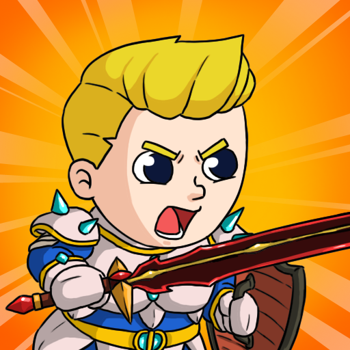 Warrior Clicker 1.2.2 MOD APK Dwnload – free Modded (Unlimited Money) on Android
