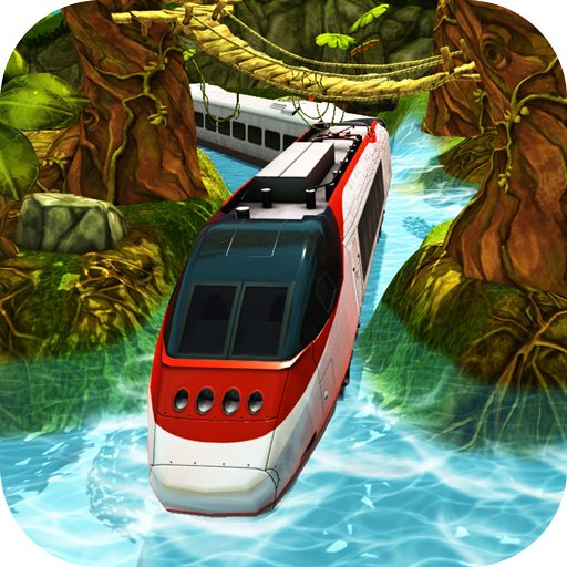 Water Surfer Bullet Train Games Simulator 2020 1.8 MOD APK Dwnload – free Modded (Unlimited Money) on Android