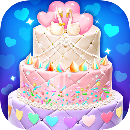 Wedding Cake – Dream Big Wedding Day 1.0 MOD APK Dwnload – free Modded (Unlimited Money) on Android