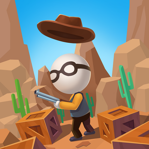 Western Sniper Wild West FPS  2.2.3 MOD APK Dwnload – free Modded (Unlimited Money) on Android