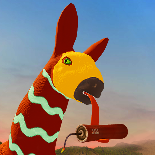 Wild Lama Simulator – Endless Adventure 0.4 MOD APK Dwnload – free Modded (Unlimited Money) on Android