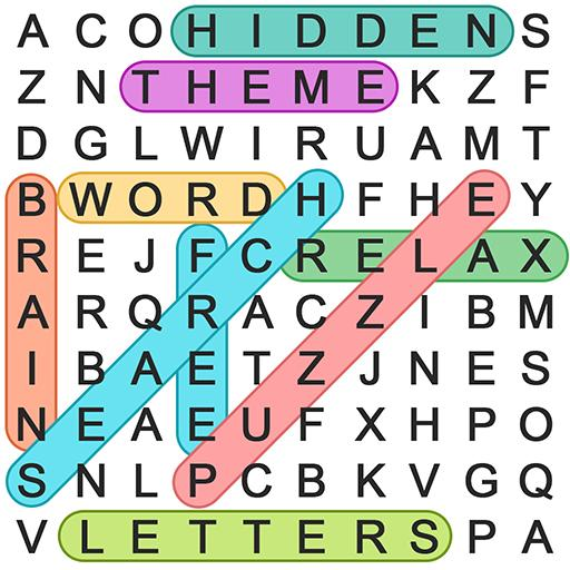Word Search Quest – Free Word Puzzle Game  1.47 MOD APK Dwnload – free Modded (Unlimited Money) on Android