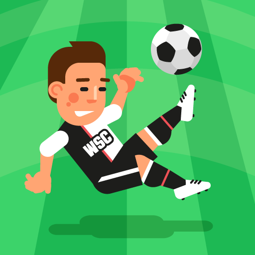 World Soccer Champs 3.5 MOD APK Dwnload – free Modded (Unlimited Money) on Android