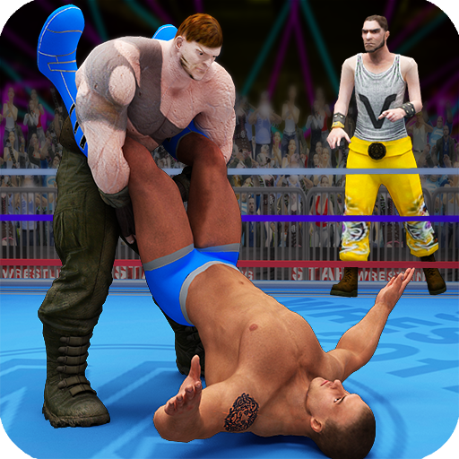 World Tag Team Wrestling Revolution Championship 3.1.5 MOD APK Dwnload – free Modded (Unlimited Money) on Android