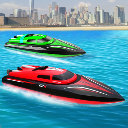 Xtreme Boat Racing 2019: Speed Jet Ski Stunt Games  2.0.5 MOD APK Dwnload – free Modded (Unlimited Money) on Android