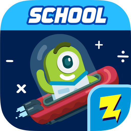 Zapzapmath School : K-6 Games 4.2.16 MOD APK Dwnload – free Modded (Unlimited Money) on Android