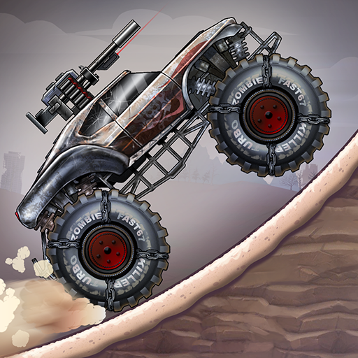 Zombie Hill Racing Earn To Climb: Apocalypse  1.7.5 MOD APK Dwnload – free Modded (Unlimited Money) on Android