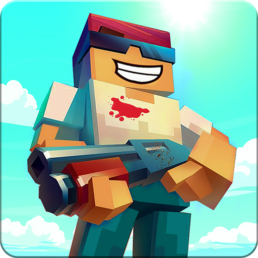 Zombie Pixel Warrior 3D- The Last Survivor  1.4 MOD APK Dwnload – free Modded (Unlimited Money) on Android