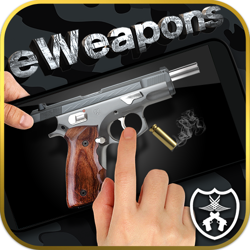 eWeapons™ Gun Simulator Free 1.1.5 MOD APK Dwnload – free Modded (Unlimited Money) on Android