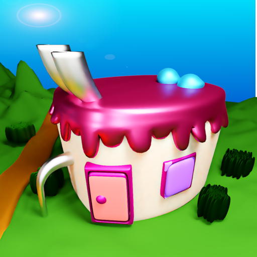 purble place cake maker- cooking cake game MOD APK Dwnload – free Modded (Unlimited Money) on Android