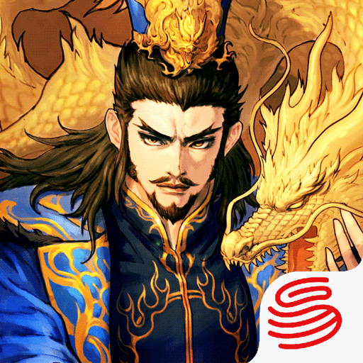 大三国志 2.1.5820 MOD APK Dwnload – free Modded (Unlimited Money) on Android