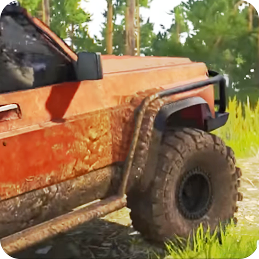 4X4 SUV Offroad Drive Rally 1.1.3 MOD APK Dwnload – free Modded (Unlimited Money) on Android