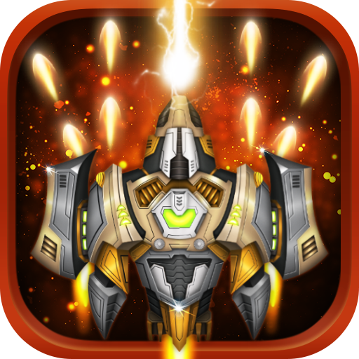 AFC – Space Shooter 5.3 MOD APK Dwnload – free Modded (Unlimited Money) on Android