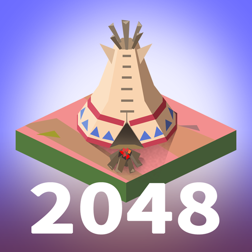 Age of City Tour : 2048 merge 1.5.5 MOD APK Dwnload – free Modded (Unlimited Money) on Android