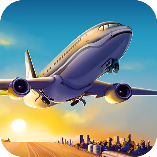 Airlines Manager Tycoon 2021  3.05.5002 MOD APK Dwnload – free Modded (Unlimited Money) on Android