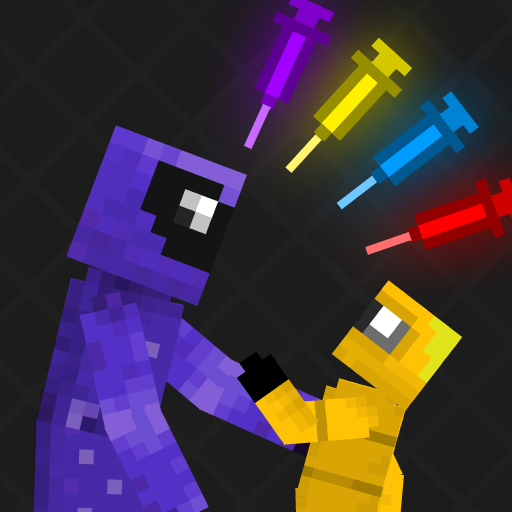 Alien Stick Playground: Human Ragdoll  1.2.7 MOD APK Dwnload – free Modded (Unlimited Money) on Android