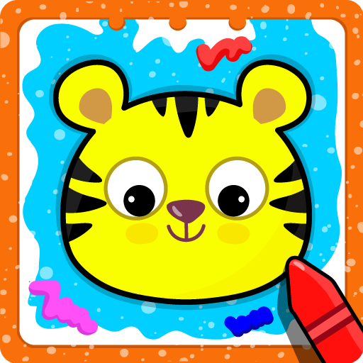 Animal Sounds for babies & Coloring book for kids 1.20 MOD APK Dwnload – free Modded (Unlimited Money) on Android