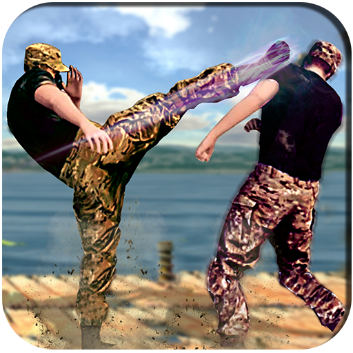 Army Battlefield Kung Fu New Fighting Games 2020 1.3 MOD APK Dwnload – free Modded (Unlimited Money) on Android