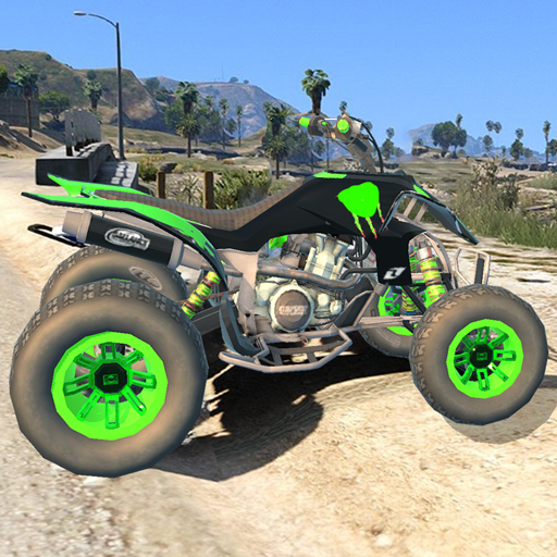 Atv Quad Bike Offroad 4×4 Car Racing Games 2021 1.02 MOD APK Dwnload – free Modded (Unlimited Money) on Android