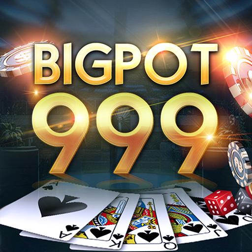 BIGPOT 999  1.1.16 MOD APK Dwnload – free Modded (Unlimited Money) on Android