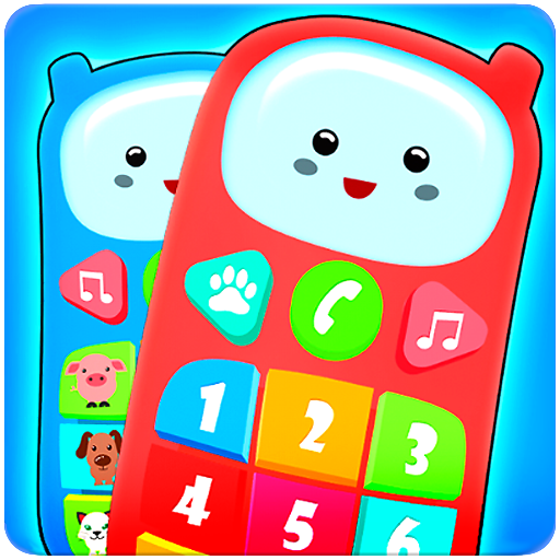 Baby Phone for Kids. Learning Numbers for Toddlers 1.76 MOD APK Dwnload – free Modded (Unlimited Money) on Android