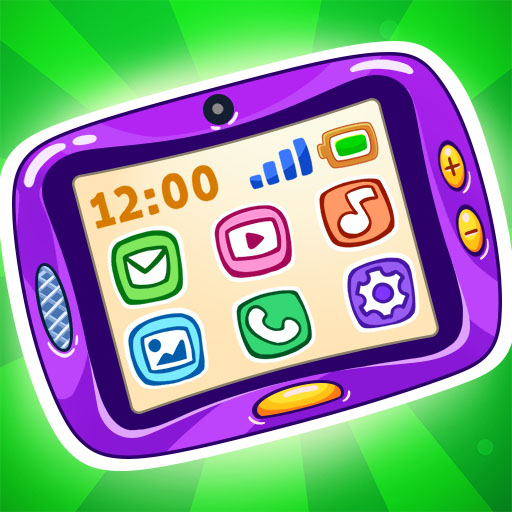 Babyphone & tablet – baby learning games, drawing  2.3.9 MOD APK Dwnload – free Modded (Unlimited Money) on Android