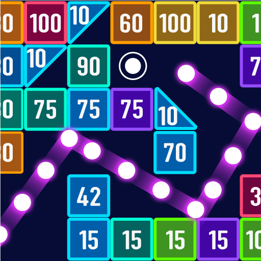 Balls Bricks Breaker – Galaxy Shooter  2.9.2093 MOD APK Dwnload – free Modded (Unlimited Money) on Android