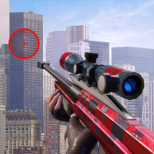 Best Sniper Legacy: Dino Hunt & Shooter 3D 1.07.5 MOD APK Dwnload – free Modded (Unlimited Money) on Android