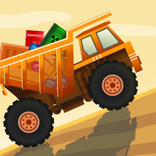 Big Truck –best mine truck express simulator game 3.51.59 MOD APK Dwnload – free Modded (Unlimited Money) on Android