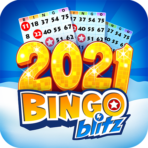 Bingo Blitz™️ – Bingo Games  Bingo Blitz™️ – Bingo Games MOD APK Dwnload – free Modded (Unlimited Money) on Android
