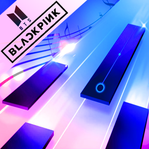 BlackPink vs BTS : Piano Tiles 8 – KPOP 3 MOD APK Dwnload – free Modded (Unlimited Money) on Android