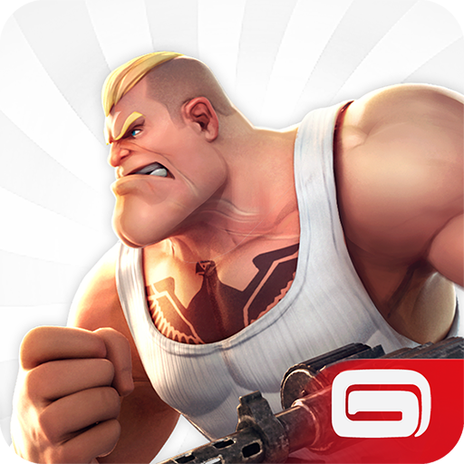 Blitz Brigade – Online FPS fun 3.6.1a MOD APK Dwnload – free Modded (Unlimited Money) on Android