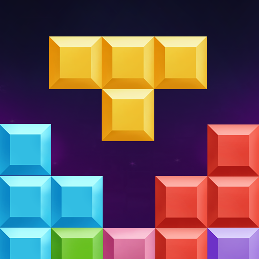 Block Brick Puzzles 10×10 – fun game to play 1.1 MOD APK Dwnload – free Modded (Unlimited Money) on Android