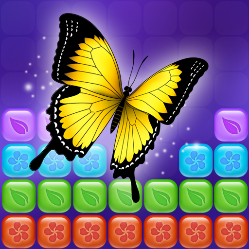 Block Puzzle – Beautiful Butterfly; Mission 1.0.22 MOD APK Dwnload – free Modded (Unlimited Money) on Android