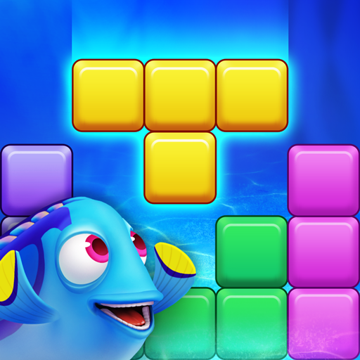 Block Puzzle Fish – Free Puzzle Games  1.0.10 MOD APK Dwnload – free Modded (Unlimited Money) on Android