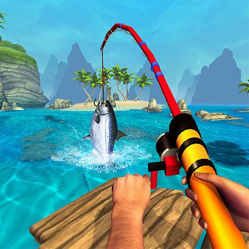 Boat Fishing Simulator: Salmon Wild Fish Hunting 1.7 MOD APK Dwnload – free Modded (Unlimited Money) on Android