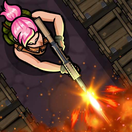 Brave Solider 3.0 MOD APK Dwnload – free Modded (Unlimited Money) on Android