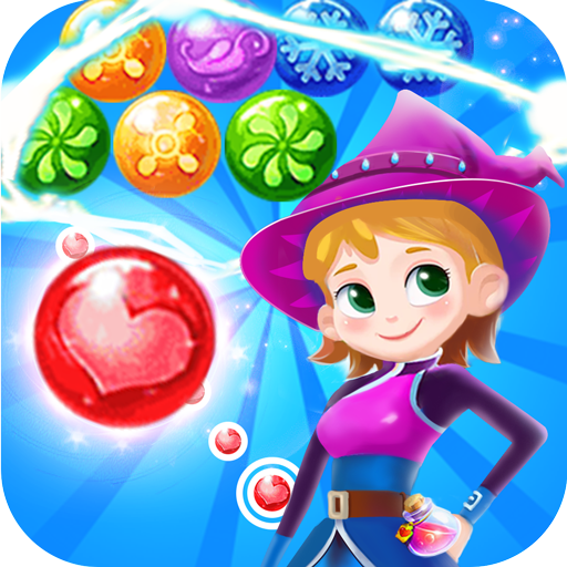 Bubble Shooter – Bubble Free Game  1.4.0 MOD APK Dwnload – free Modded (Unlimited Money) on Android