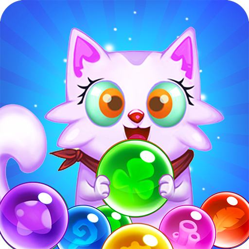 Bubble Shooter: Free Cat Pop Game 2019 1.22 MOD APK Dwnload – free Modded (Unlimited Money) on Android