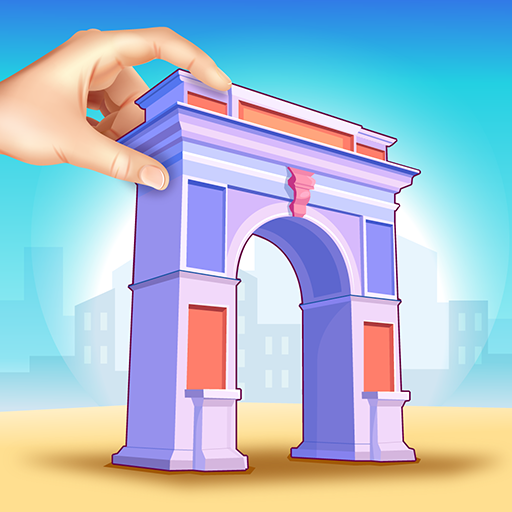 Build N Chill: Pocket Building Puzzle 5.1 MOD APK Dwnload – free Modded (Unlimited Money) on Android