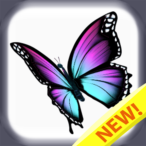 Butterfly color by number : Bugs coloring book 1.4 MOD APK Dwnload – free Modded (Unlimited Money) on Android