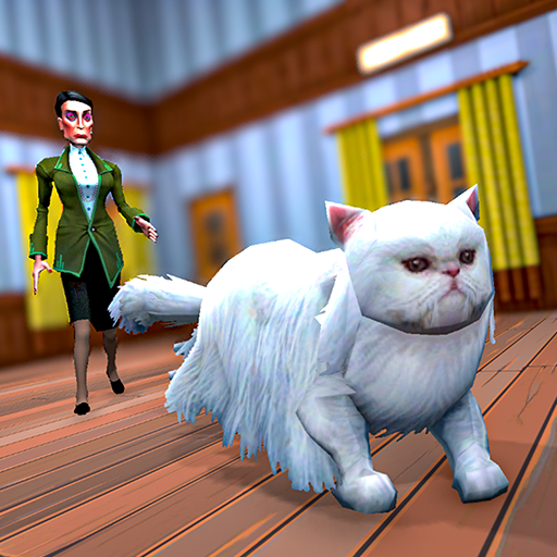 CAT & MAID: VIRTUAL CAT SIMULATOR KITTEN GAME 2.1 MOD APK Dwnload – free Modded (Unlimited Money) on Android
