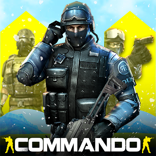 Call Of IGI Commando: Mobile Duty- New Games 2020 3.0.1f2 MOD APK Dwnload – free Modded (Unlimited Money) on Android