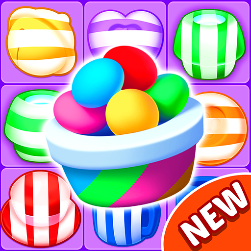 Candy Home Blast – Match 3 game 1.1.9 MOD APK Dwnload – free Modded (Unlimited Money) on Android